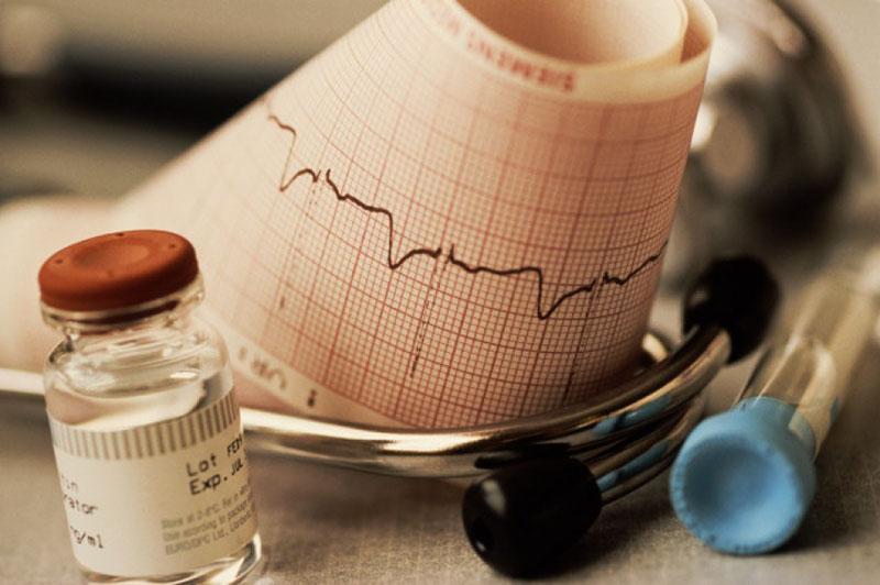прием кардиолога спб