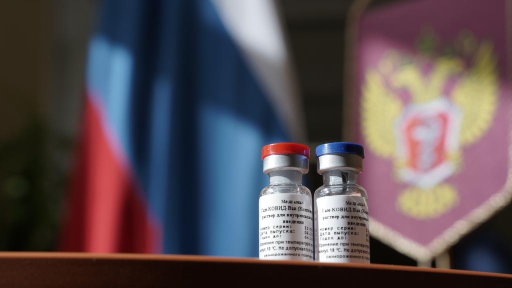Всероссийская вакцинация от коронавируса уже началась?